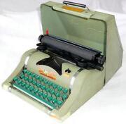 Tom Thumb Typewriter