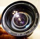 Vivitar Manual Focus Lenses 28-200mm Focal