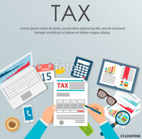 TAX TIME - DONT WAIT....CALL ME AT 647 894 2181