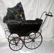 Antique Buggy Carriage