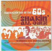 Australian Pop of The 60s