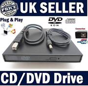 Laptop External DVD Drive