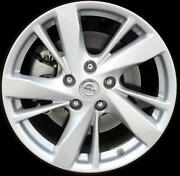 Nissan Altima Wheels 17