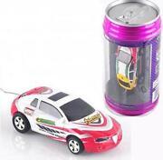 Micro RC Car