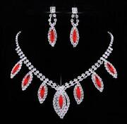 Red Jewellery