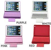 iPad Mini Keyboard Case