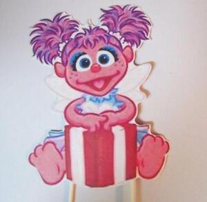 Abby Cadabby Muppets Sesame Street Ebay