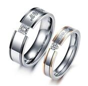 Couples Wedding Bands
