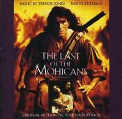 Last of The Mohicans Soundtrack