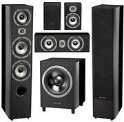 Sub Woofer Speakers