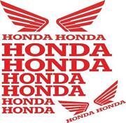 Honda Graphics