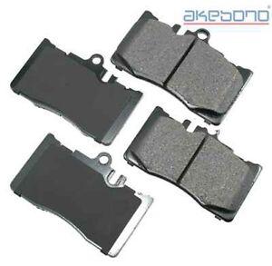 Disc-Brake-Pad-ProACT-Ultra-Premium-Ceramic-Pads-Front-fits-01-06-Lexus-LS430