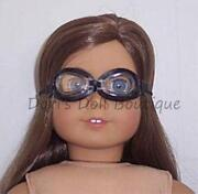 Doll Goggles