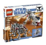 Lego Star Wars At-ot