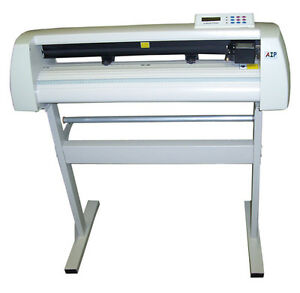 "Startup package 24"" Vinyl Cutter, 15x15 Heat Press + supplies"