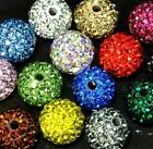 Swarovski Crystal Beads 10mm Round