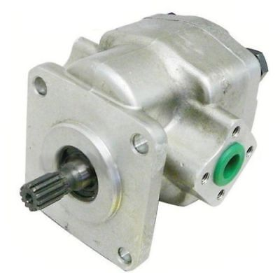 Hydraulic Pump - New Fits Ford 1520