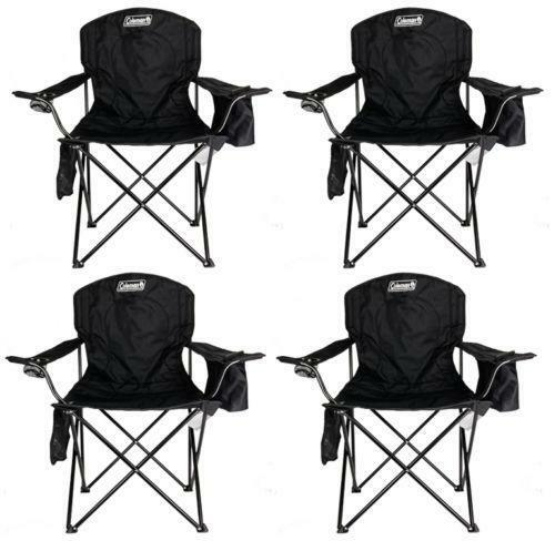 Coleman Camping Chair Ebay