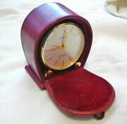 15 Jewel Clock