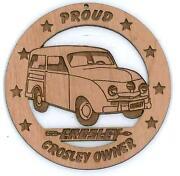 Crosley Car Parts