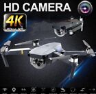 Unbranded 427-984 ft (131-300 m) Maximum Control Range with 4K HD Video Recording Camera Drones