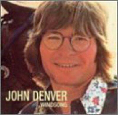 John Denver   Windsong  New Cd