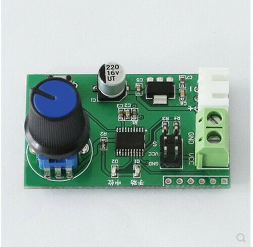 1pc Serial Control Board Futaba Mg995 Sg90 And Other Servo Debugging Board