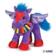 Webkinz Pegasus