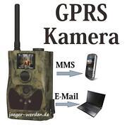 Fotofalle GPRS