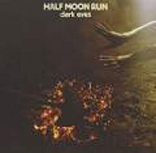 Half Moon Run - Dark Eyes NEW CD