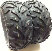 8 Ply ATV Tires