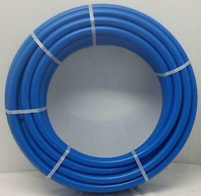 1 - 1000 Coil - Blue Certified Non-barrier Pex Tubing Htgplbgpotable Water