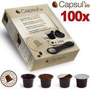 Nespresso Empty Capsules