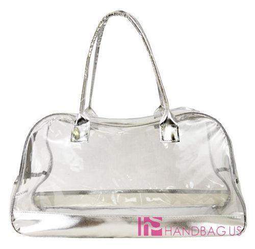 Clear Handbags Ebay