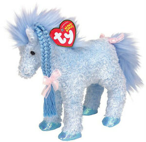Charming Horse TY Beanie Babies Plush Stuffed Toy London Ontario image 1