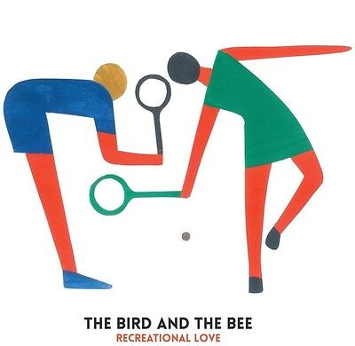 The Bird and the Bee - Recreational Love [New Vinyl]
