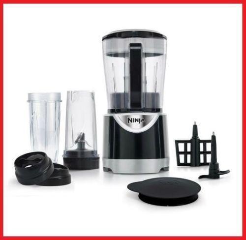 Ninja kitchen system new ebay for Ninja bl773co mega kitchen system 1500w