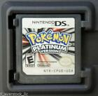 Pokemon Platinum Case