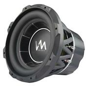 Competition Subwoofer