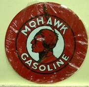 Vintage Gasoline Signs