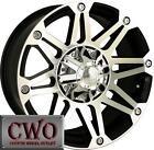 Tundra 18 Alloy Wheels