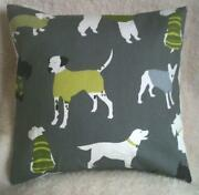 Shabby Chic Cushion Covers