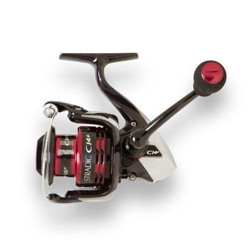Micro spinning reel ebay for Micro fishing reel