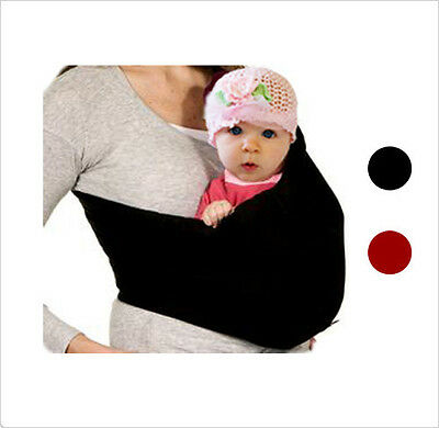 Baby Pouch Style Sling Carrier BREASTFEEDING Birth-3 Years