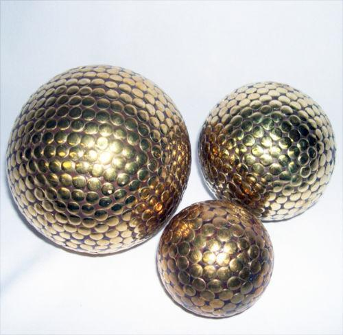 Decorative Orbs Ebay