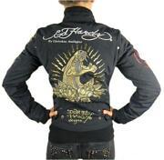 Christian Audigier Jacket