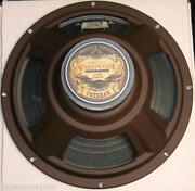 8 Ohm Speaker