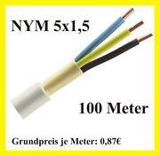 NYM 5x1 5
