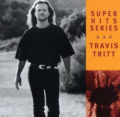 Travis Tritt   Super Hits  New Cd