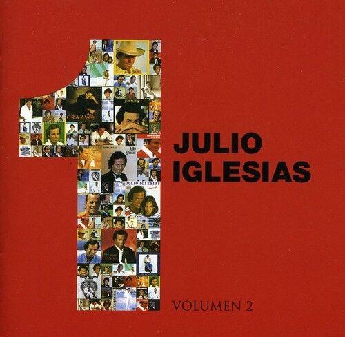 Julio Iglesias - Julio Iglesias 2 [New CD]